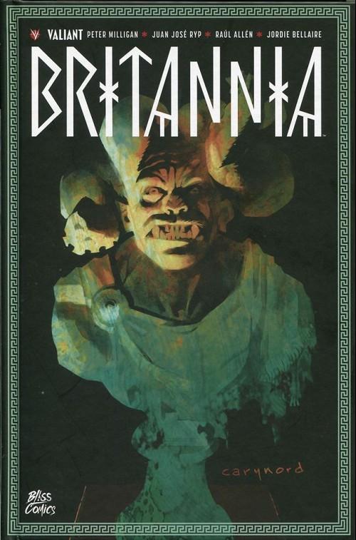 Britannia -  3 tomes