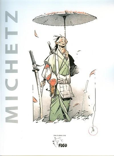 Couverture de (AUT) Michetz -1- Fantaisies