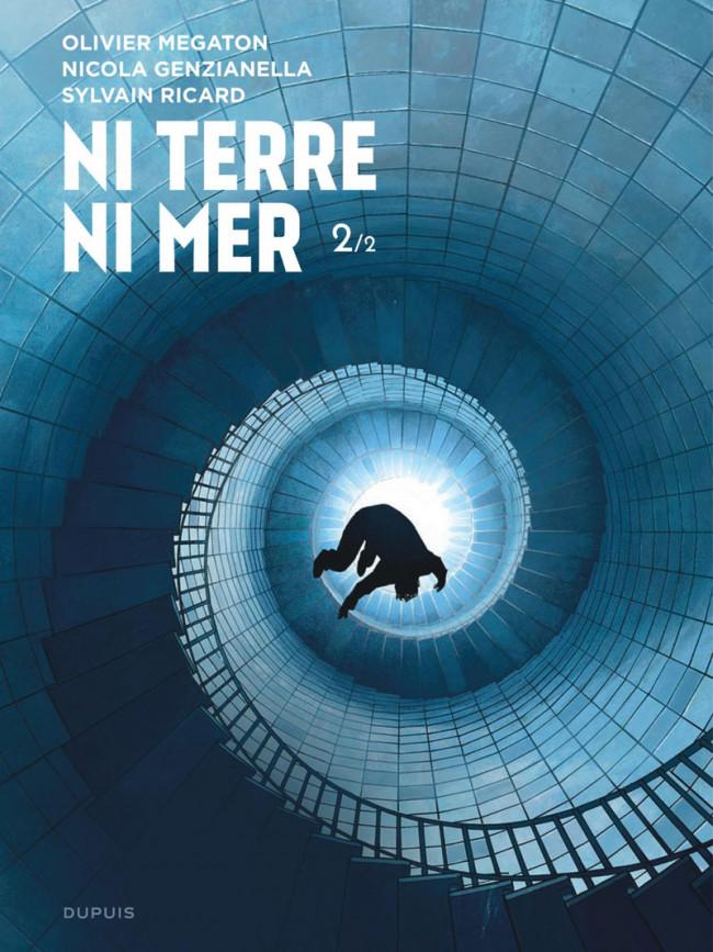 Couverture de Ni terre ni mer -2- Tome 2