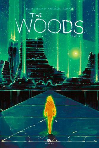 Couverture de Woods (The) -4- Tome 4