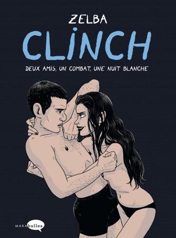 Couverture de Clinch