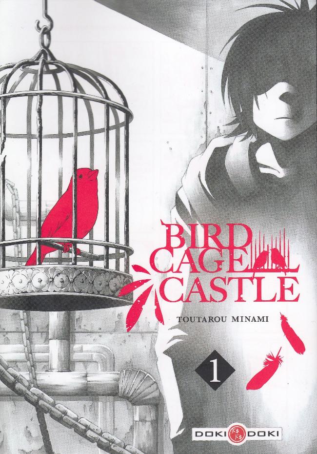 Couverture de Birdcage Castle -1- Tome 1