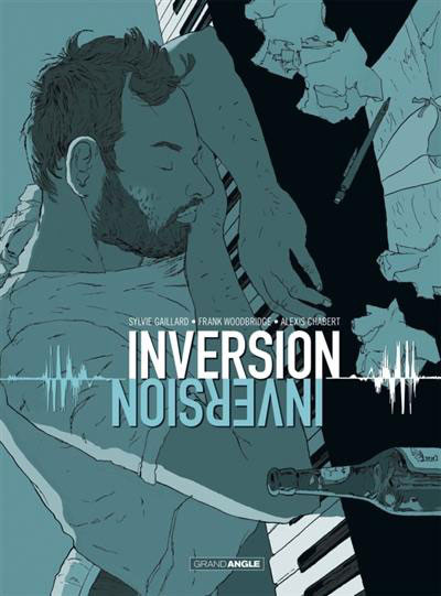 Couverture de Inversion (Bamboo) - Inversion