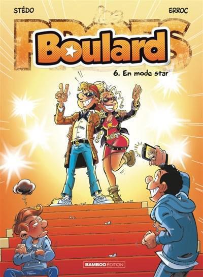 Boulard - 7 tomes