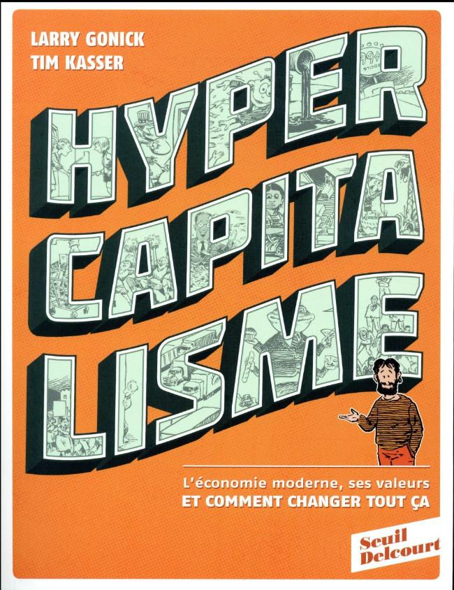 Couverture de Hypercapitalisme
