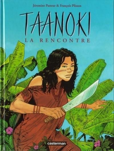 Taanoki - 2 tomes