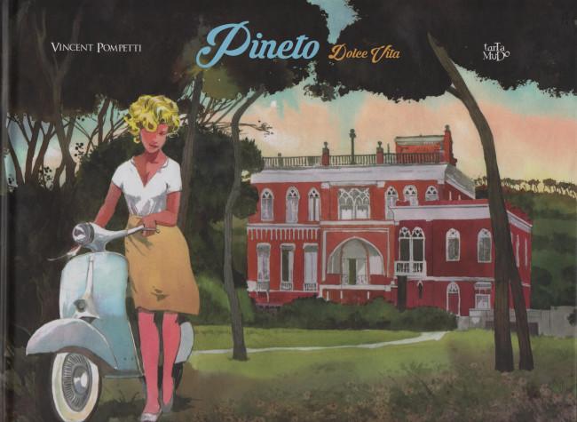 Couverture de (AUT) Pompetti - Pineto Dolce Vita