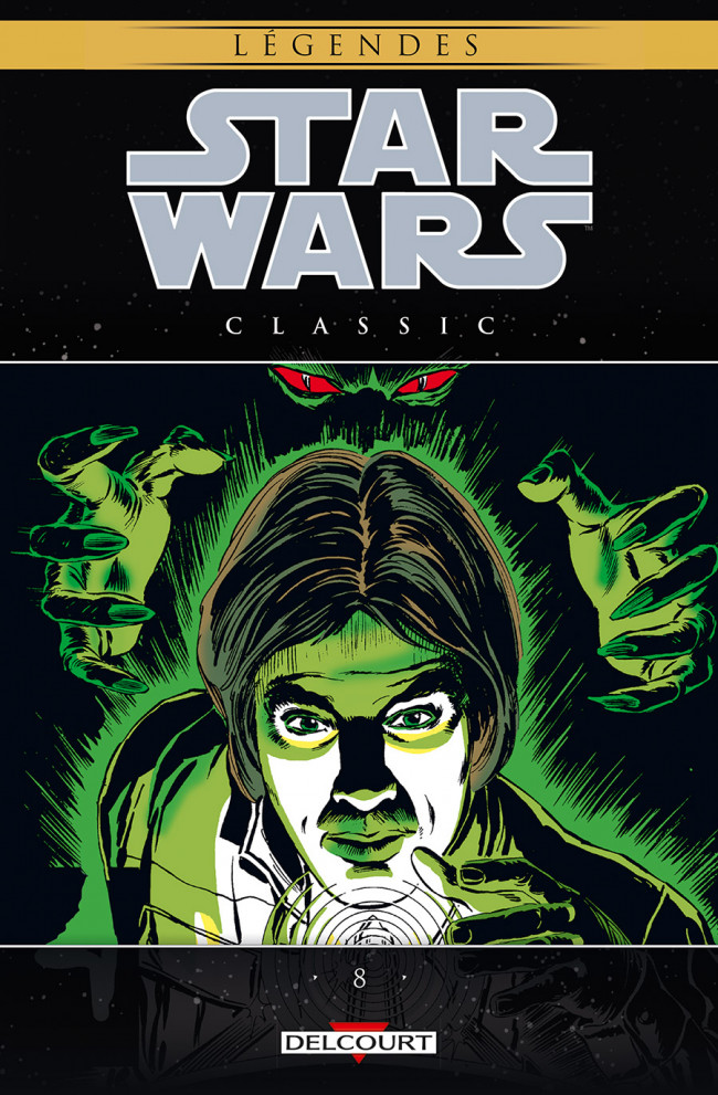 Star Wars - Classic  - 8 tomes