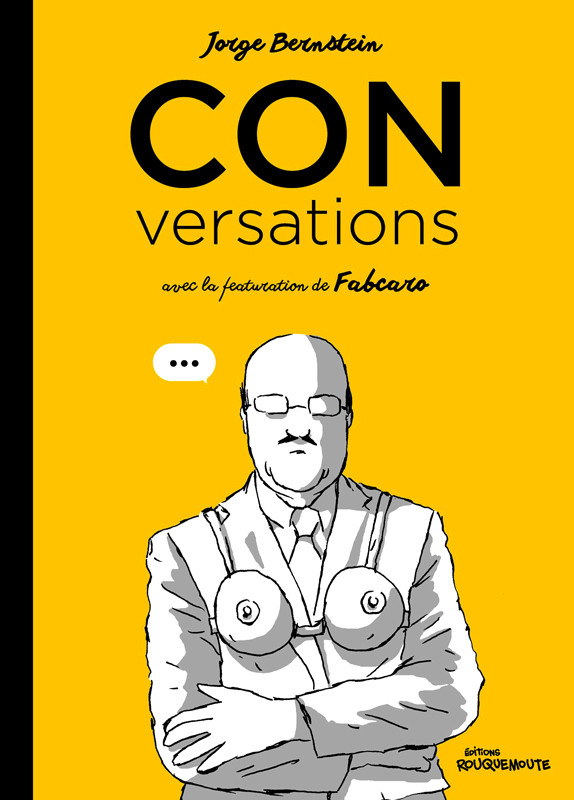 Couverture de CONversations