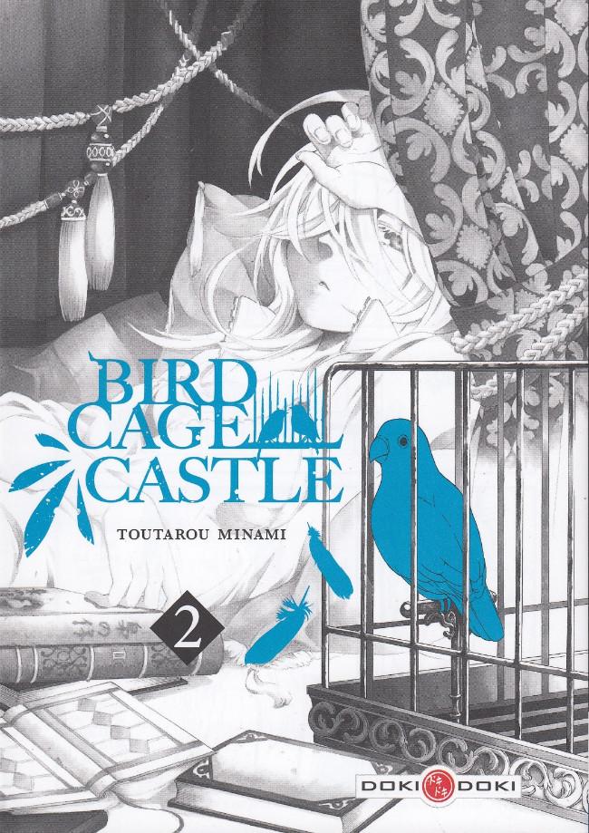 Couverture de Birdcage Castle -2- Tome 2