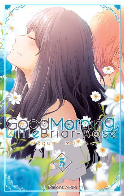 Couverture de Good Morning, Little Briar-Rose -5- Tome 5