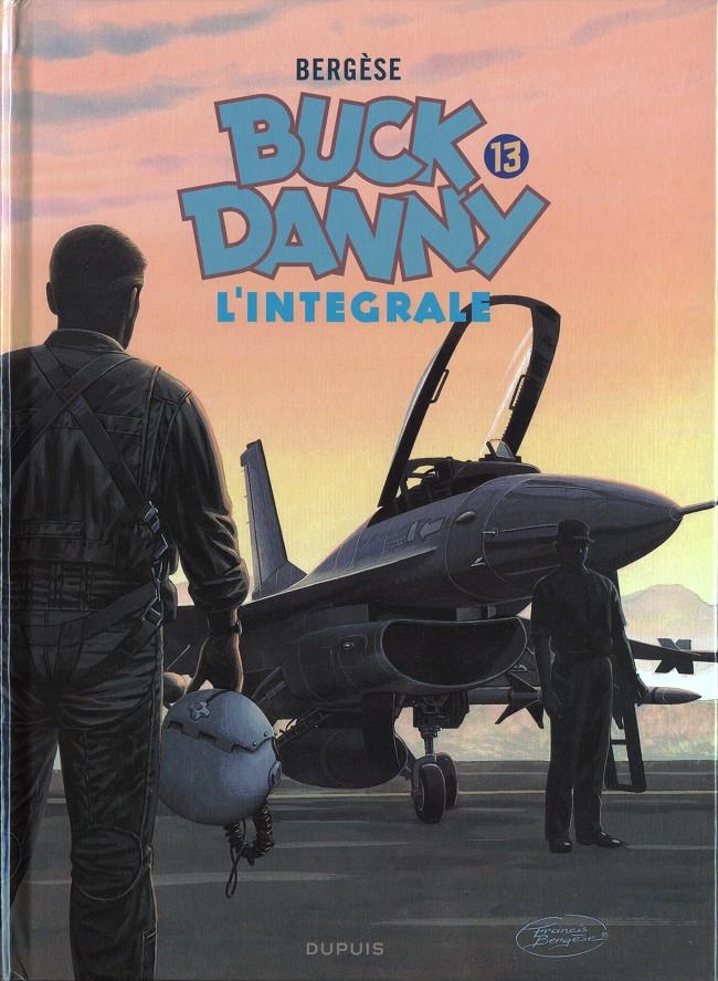 Couverture de Buck Danny (L'intégrale) -13- Tome 13 (1993-1999)