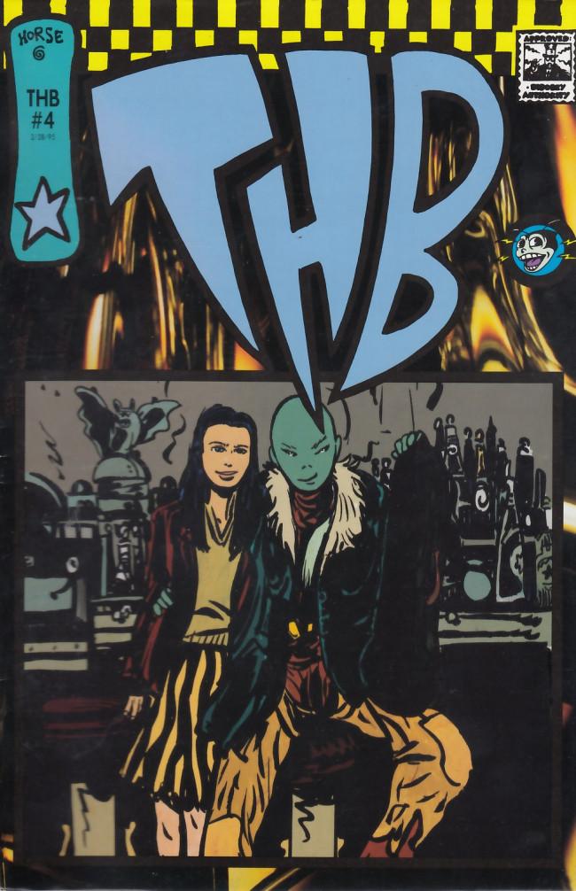 17 - Les comics que vous lisez en ce moment - Page 33 Couv_342363