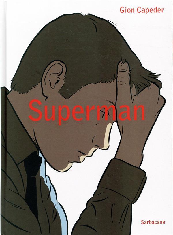 Couverture de Superman (Capeder) - Superman