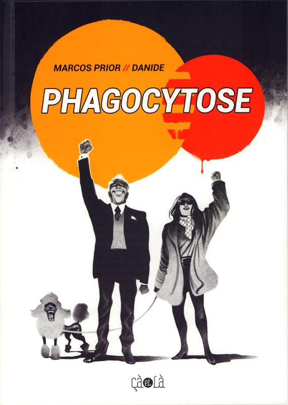 Couverture de Phagocytose