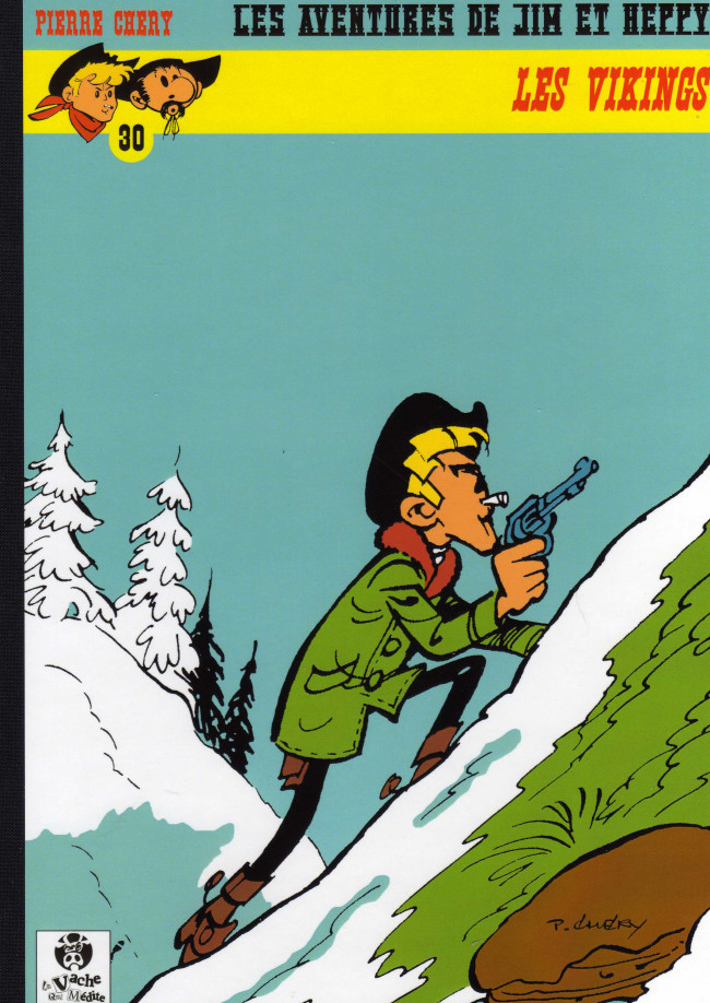 Couverture de Jim L'astucieux (Les aventures de) - Jim Aydumien -30- Les vikings