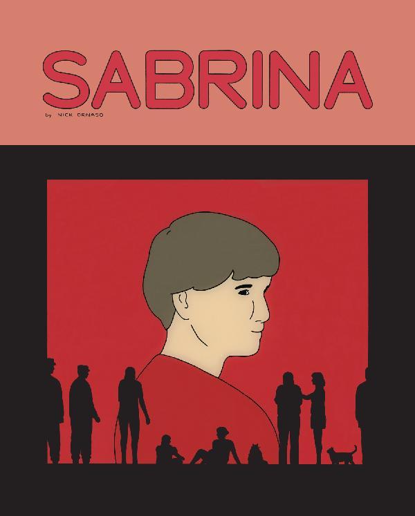 Couverture de Sabrina