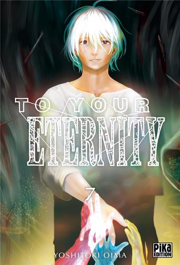 Couverture de To Your Eternity -7- Tome 7