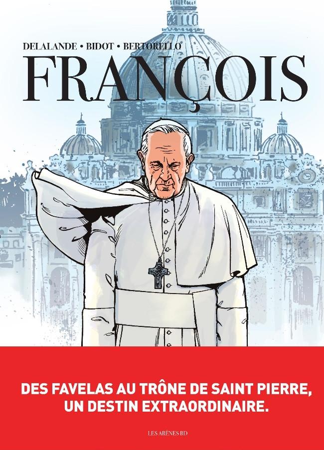 Couverture de François