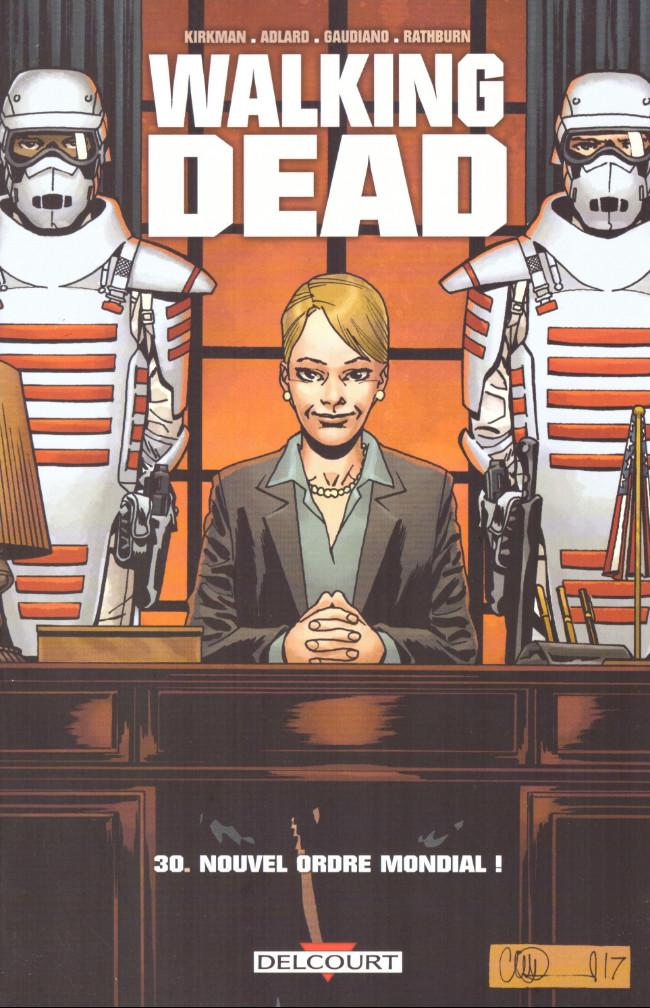 Walking Dead - 30 tomes