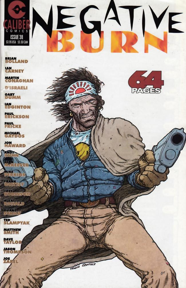 17 - Les comics que vous lisez en ce moment - Page 33 Couv_347499