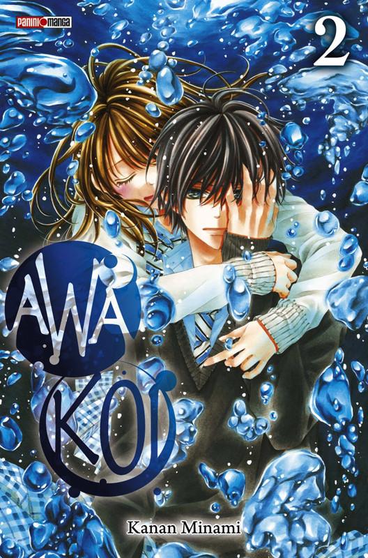Couverture de Awa koi -2- Tome 2