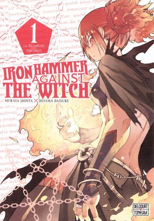 Couverture de Iron Hammer Against the Witch -1- La revanche des sorcières