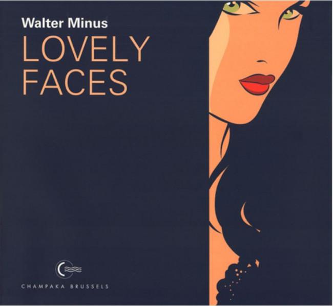 Couverture de (AUT) Minus - Lovely Faces