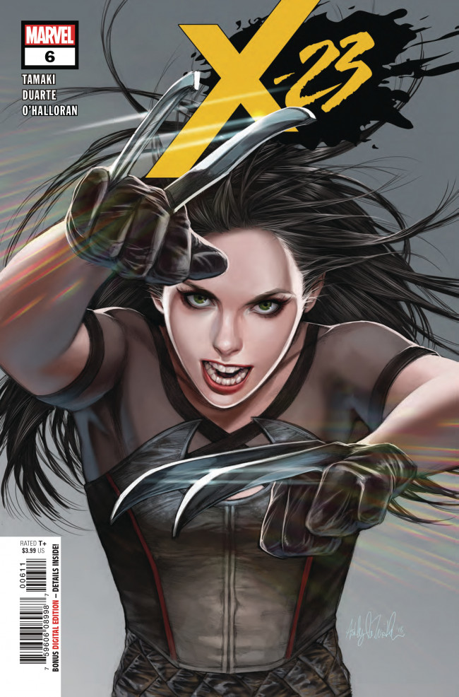 X-23 - Tome 6