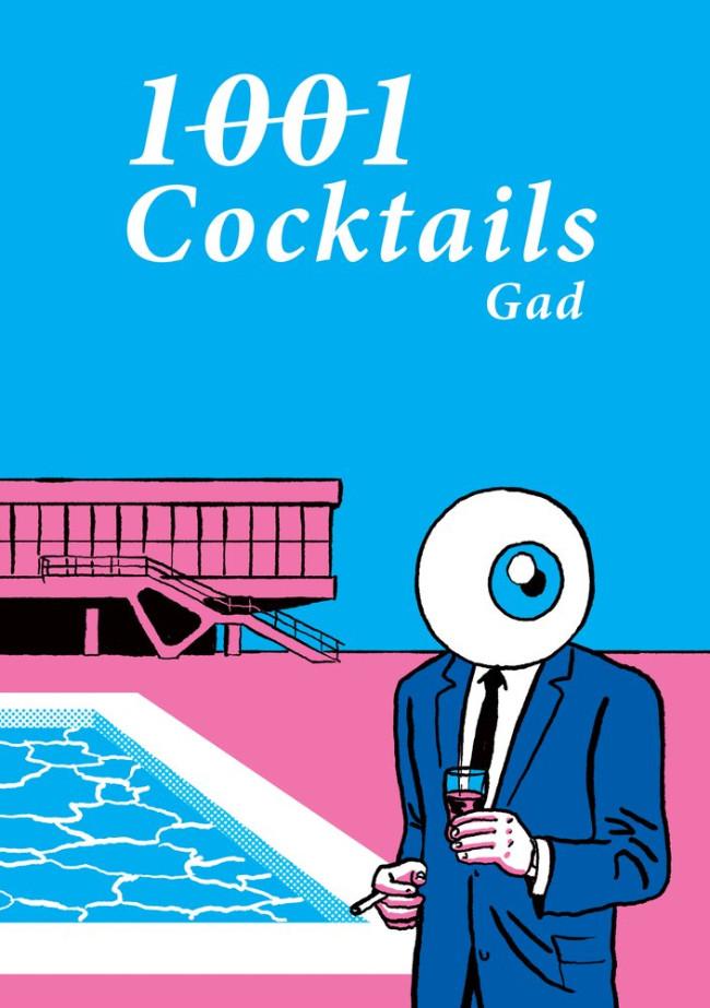 Couverture de 11 Cocktails