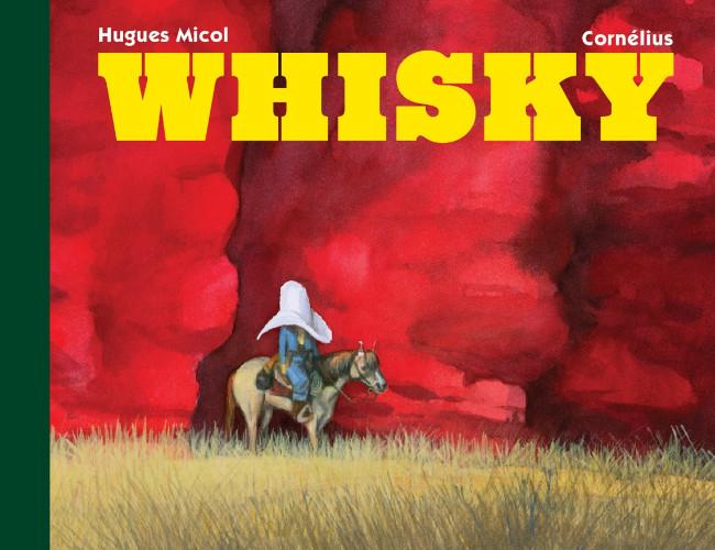 Couverture de (AUT) Micol - Whisky