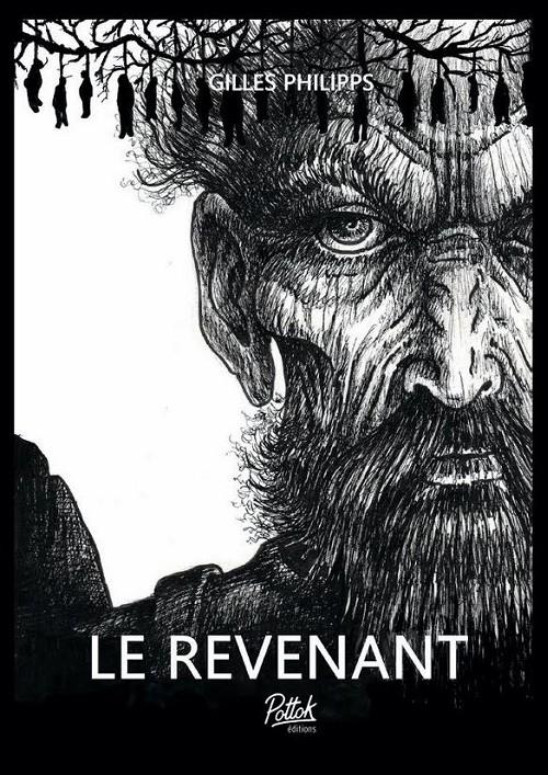 Couverture de Le revenant (Gilles Philipps) - Le revenant