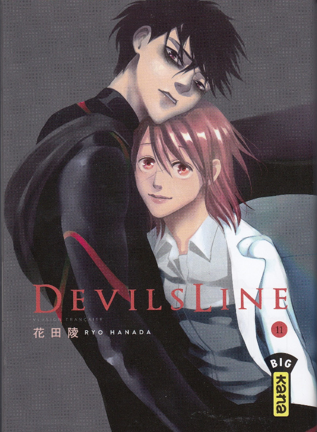 Couverture de DevilsLine -11- Tome 11