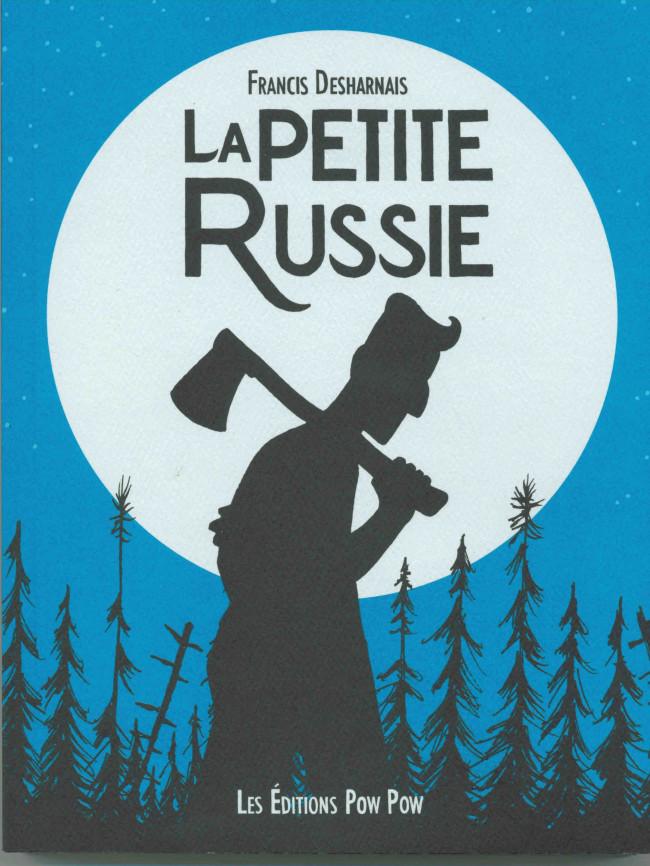 Couverture de La petite Russie