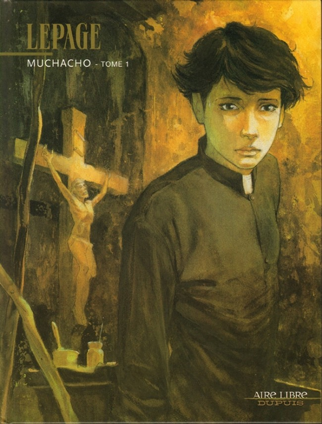 Muchacho (Tome 1)