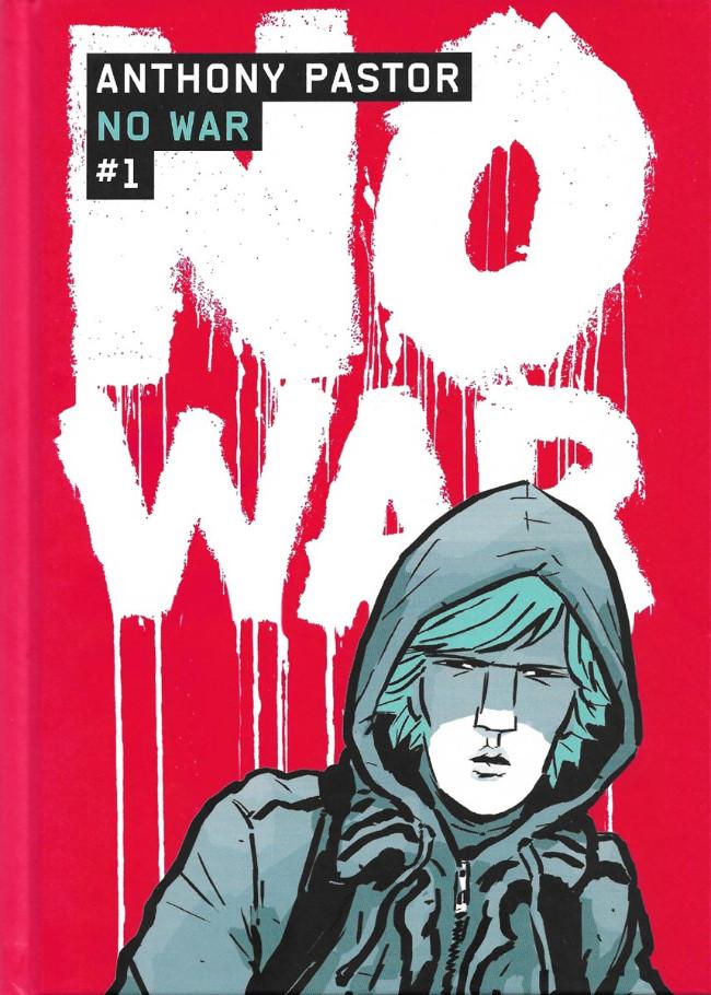Couverture de No War -1- Tome 1