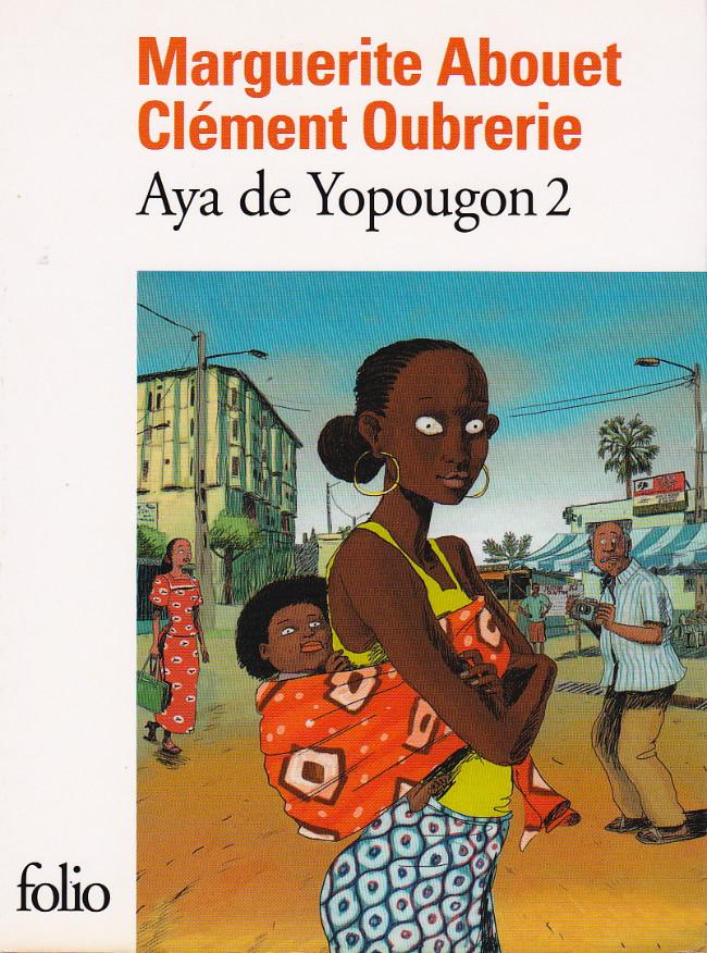 aya de yopougon sur utorrent