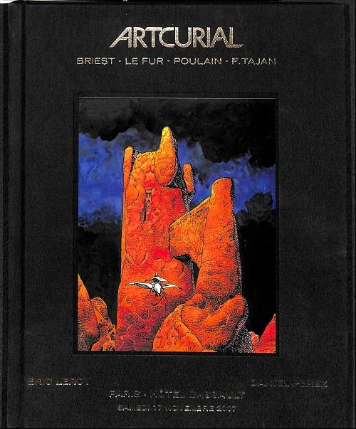 Couverture de (Catalogues) Ventes aux enchères - Artcurial - Artcurial - Samedi 17 novembre 2007 - Paris Hôtel Dassault