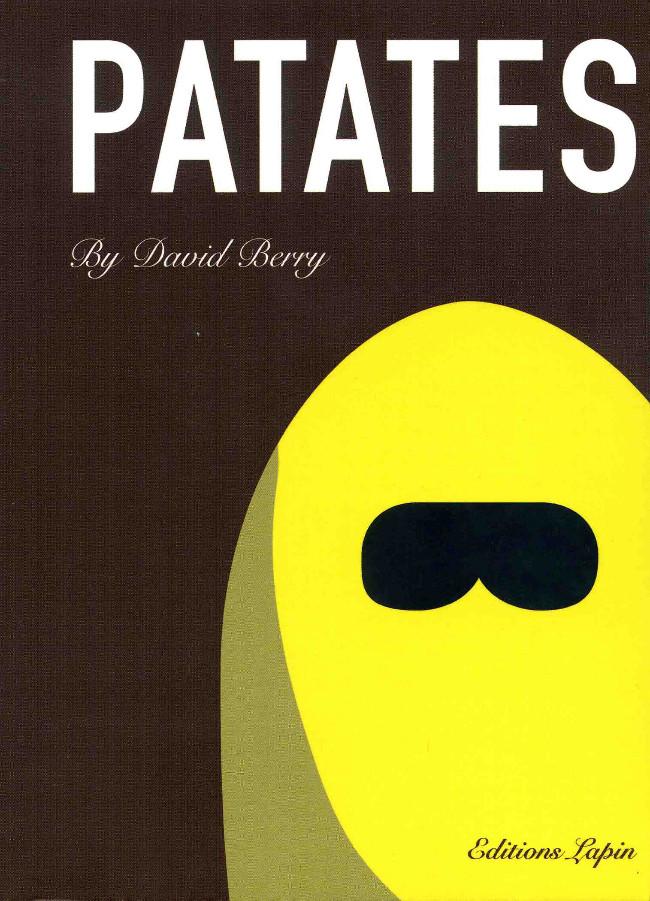 Couverture de Patates