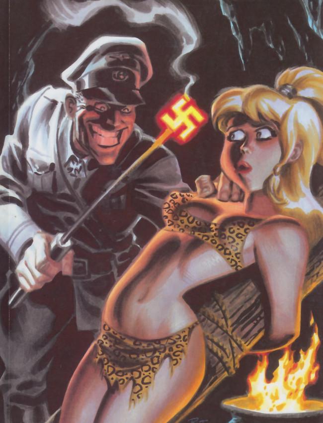 Couverture de Five Color Comics (2008) -1- Five Color Comics #1