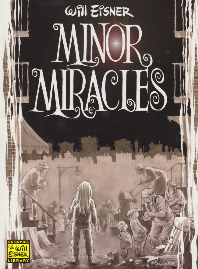 Couverture de Minor Miracles (2000) - Minor Miracles
