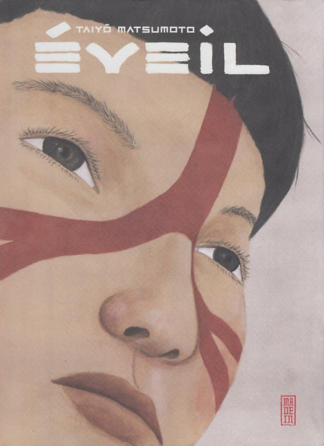 Couverture de Éveil (Matsumoto) - Éveil