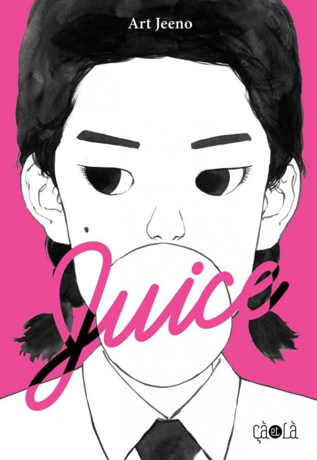 Couverture de Juice -2- Tome 2