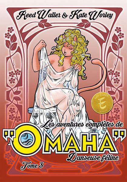 Les mésaventures de Omaha - L'intégrale