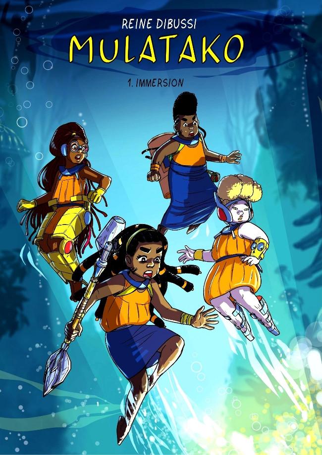 Mulatako - Tome 1 - Immersion