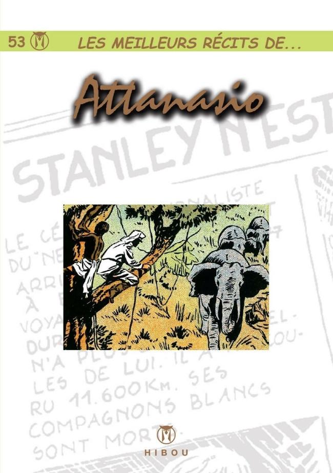 Couverture de Les meilleurs récits de... -53- Stanley