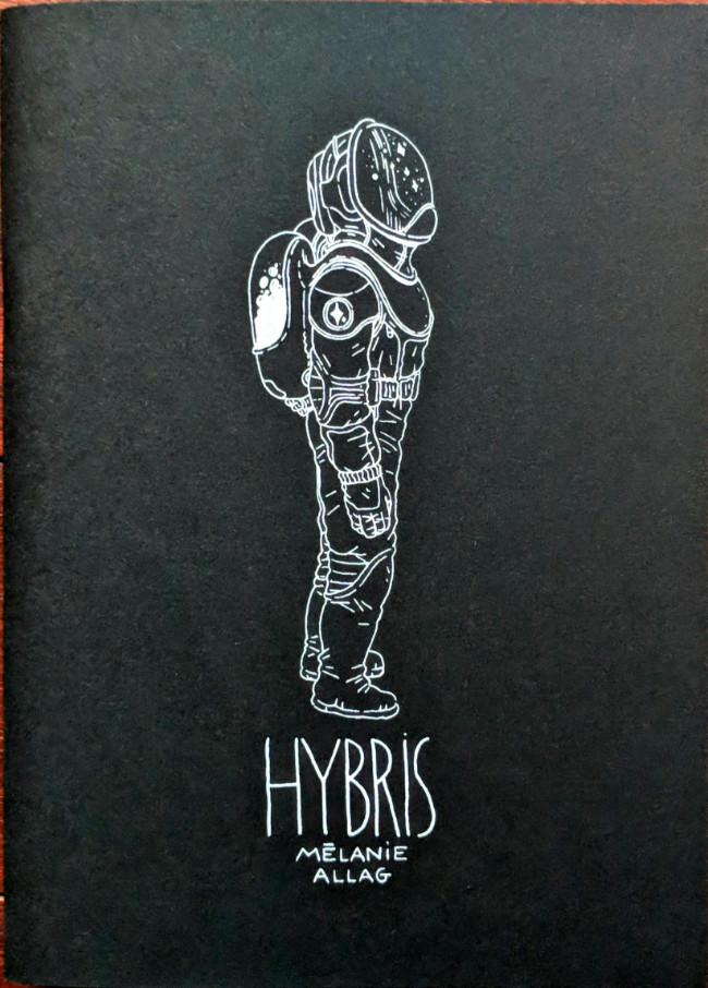 Couverture de Hybris
