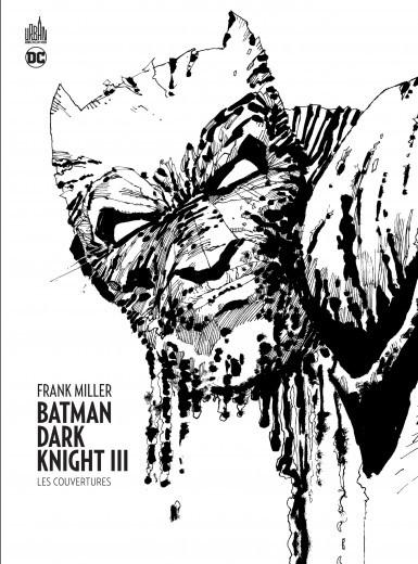 Couverture de Batman - Dark Knight III -HS- Les couvertures
