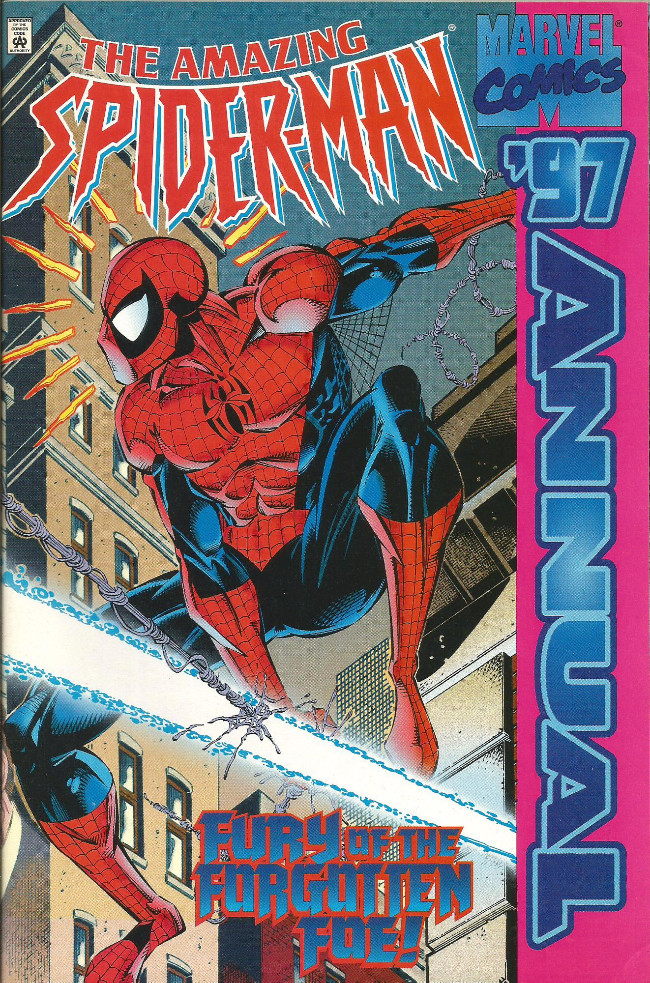 Couverture de The amazing Spider-Man Vol.1 (Marvel comics - 1963) -AN31- ...Before the dawn