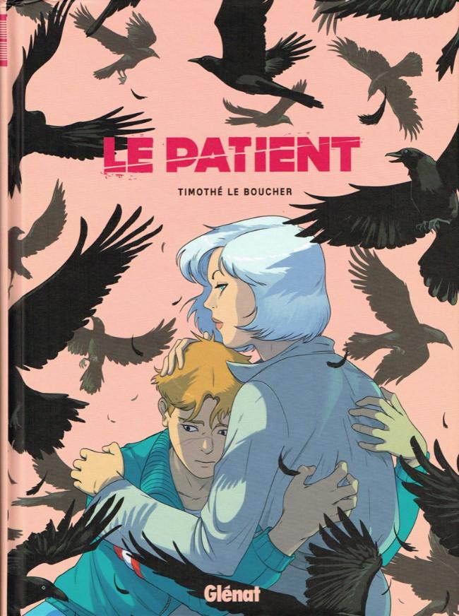 Couverture de Le patient - Le Patient
